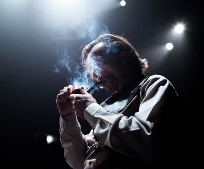 Predstava Sherlock Holmes pruža sat i pol dobre zabave