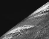 Prva fotografija Zemlje iz svemira