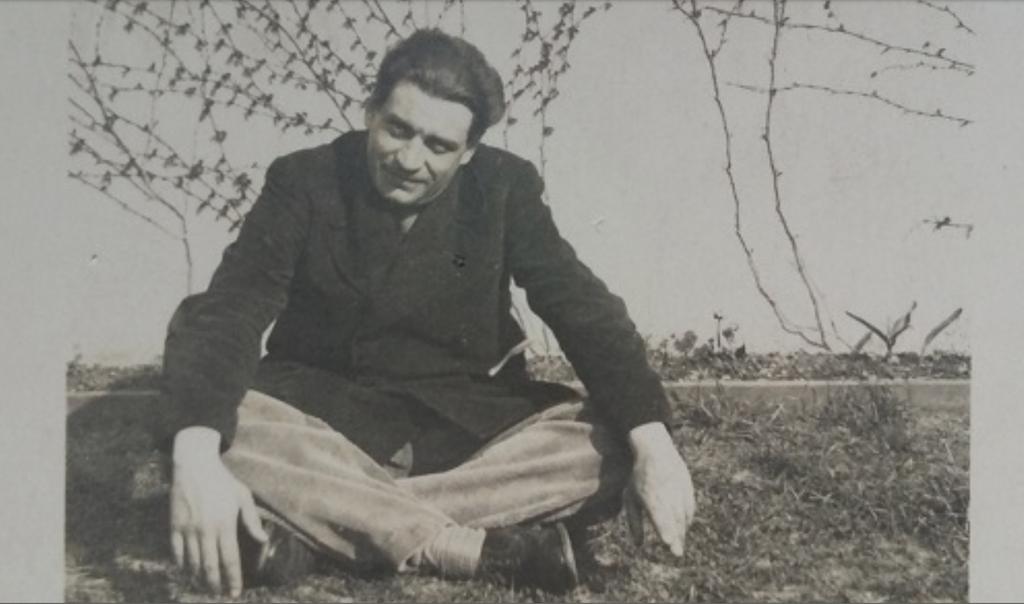 U Kulini 1925. godine