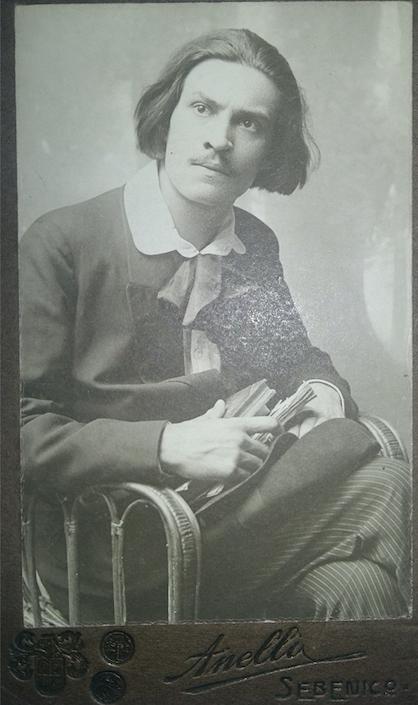 u-sibeniku-1915-kao-20-godisnjak
