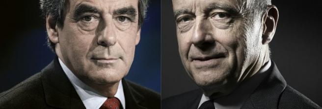 Francois Fillon i Alain Juppe ušli su u drugi krug stranačkih izbora. Jedan od njih bit će kandidat za francuskog predsjednika