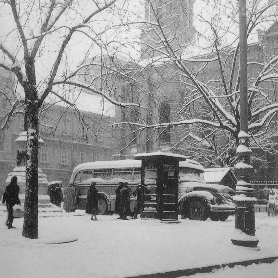 Zima 60-ih