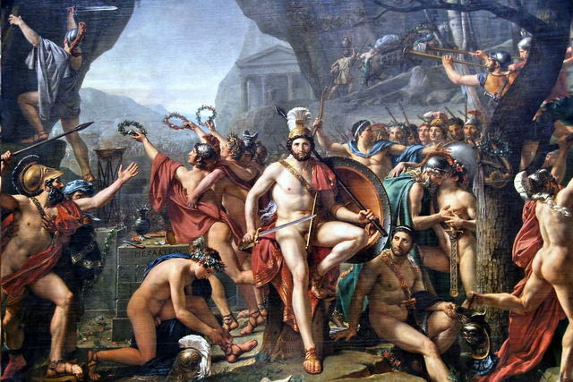 640px-leonidas_aux_thermopyles_jacques-louis_david