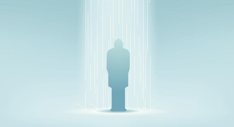 upoznavanje nekoga s simptomima depresije