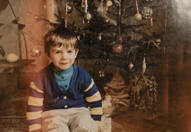 Božić 1989. godine u Čepinu