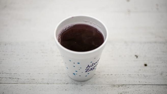 Kuhano vino