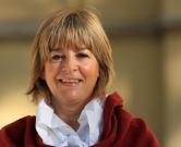 23.10.2013., Zagreb - Prof. dr. Dubravka Hrabar, predstojnica Katedre za obiteljsko pravo. Photo: Anto Magzan/PIXSELL