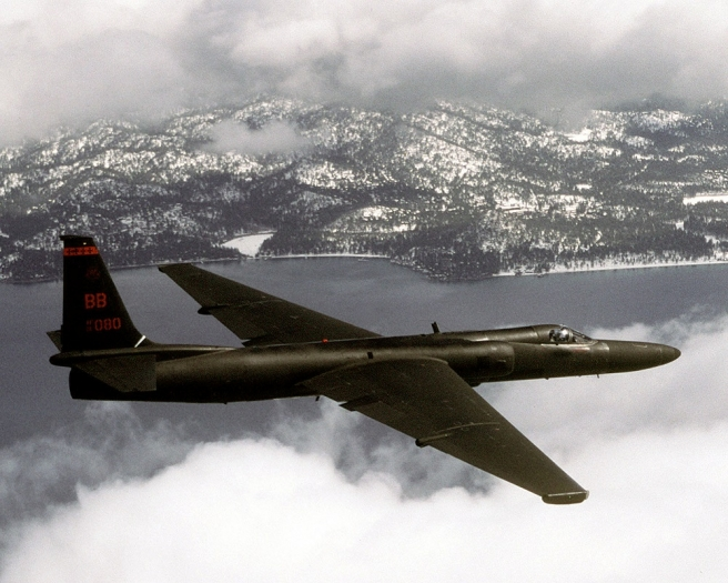 Air Force U-2