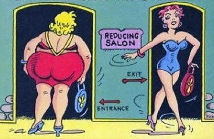 trikovi sagorijevanja masti na trbuhu pomaže li vam lounge da smršavite