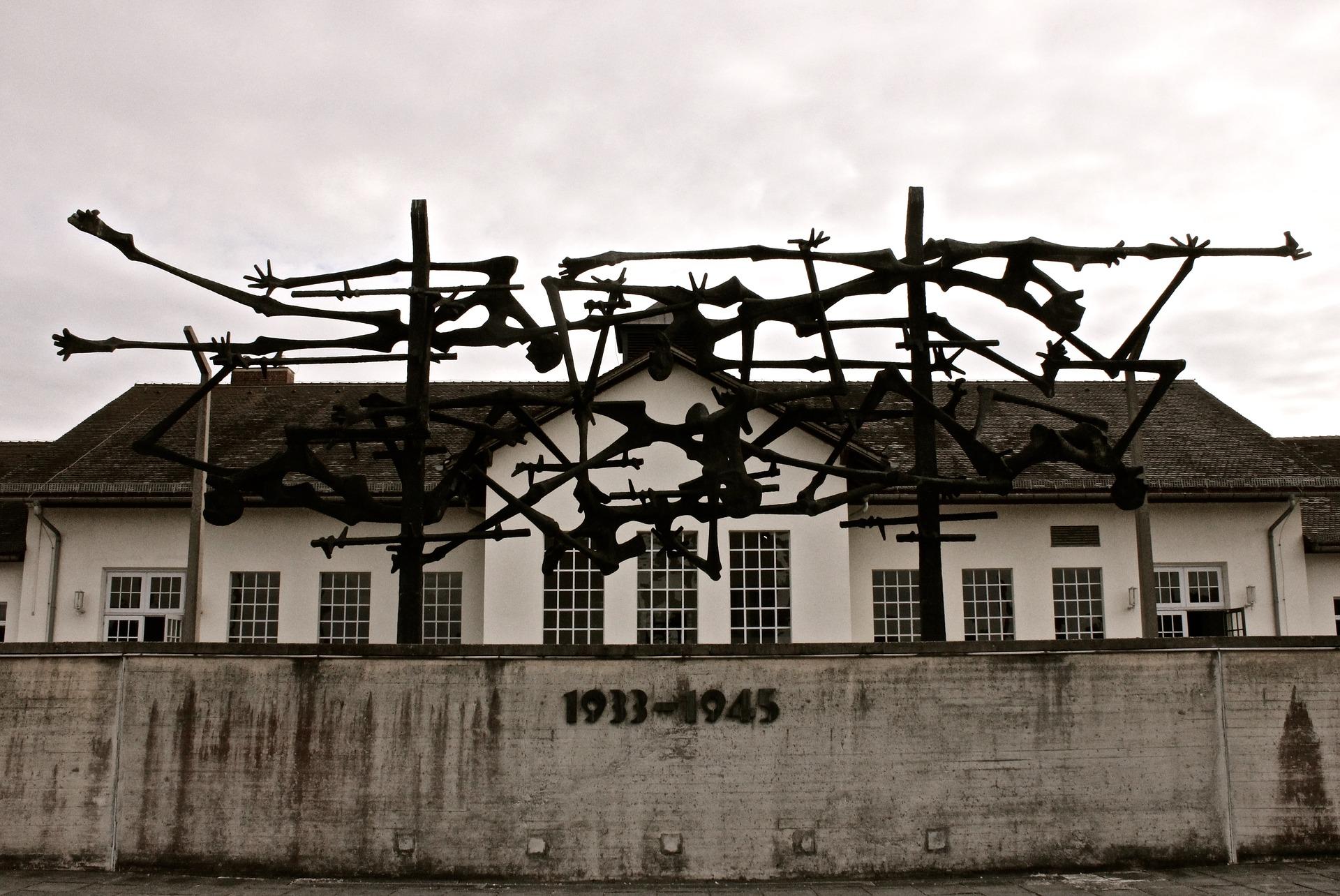 Koncentracijski logor Dachau