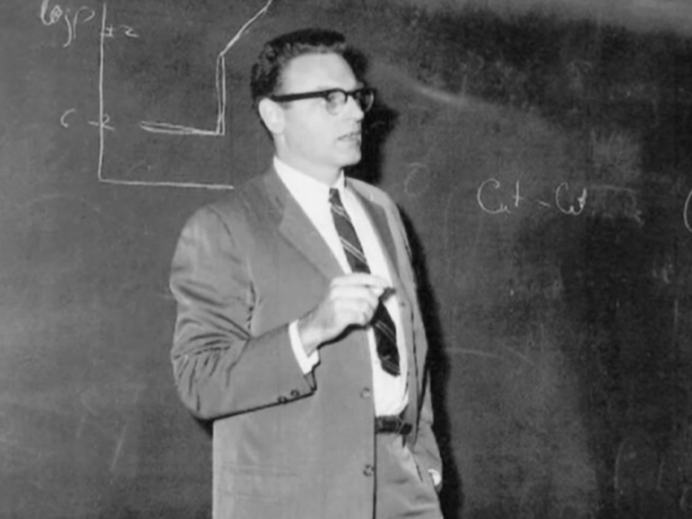 Goodenough na MIT-u 1960-ih