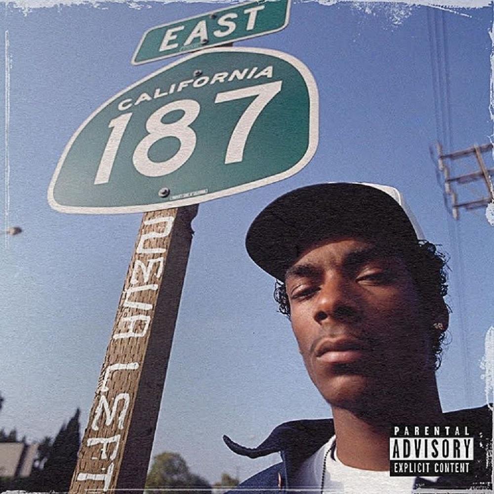Kaver novog Snoopovog albuma