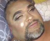 Tata sa šminkom