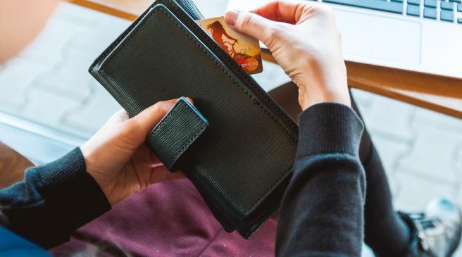 Kartica za beskontaktno plaćanje