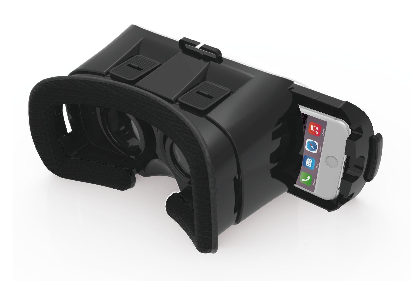 Terratec VR-1