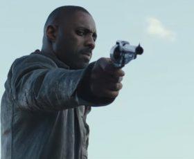 Idris Elba kao Revolveraš