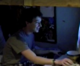 Zuckerberg 2002
