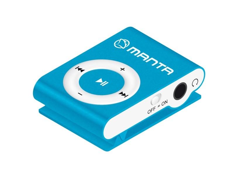 Manta MP3 player