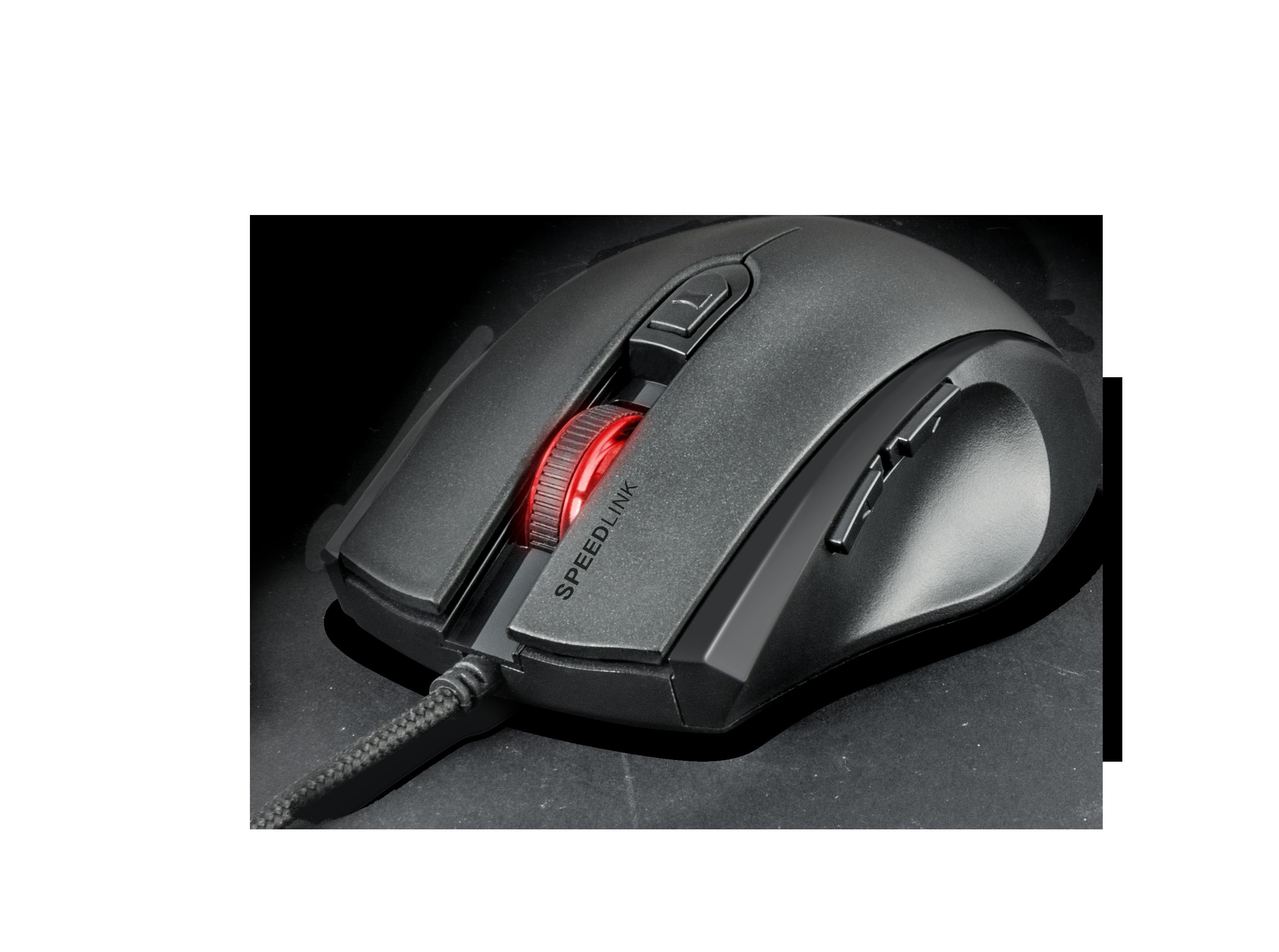 Speedlink Assero gaming miš