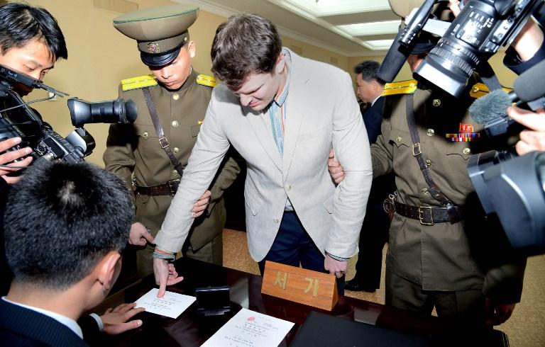 korejski izlazak 2014 zambian fotografije