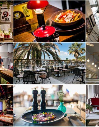 upoznavanje restorana boyfriend drži profil za online upoznavanje