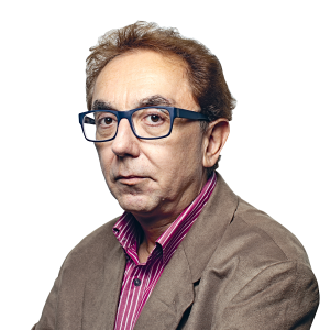 Boris Homovec