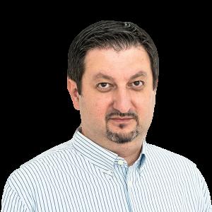 Bernard Jurišić