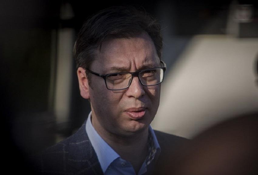 Vučić ipak neće do kraja godine doći u Zagreb, s Pantovčaka kažu da je posjet odgođen do daljnjeg
