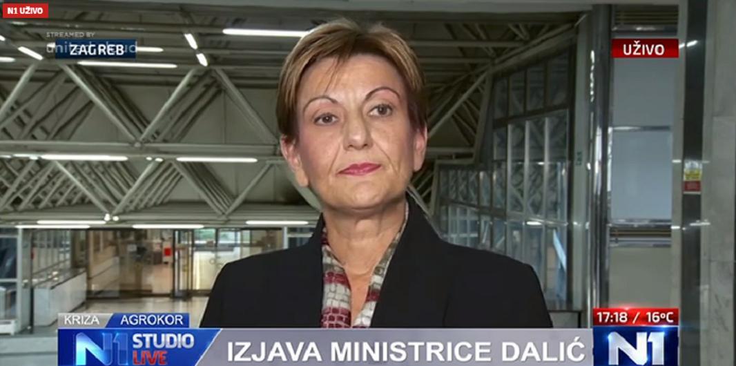 Došli smo do tužbe Dalić protiv Todorića, evo par detalja