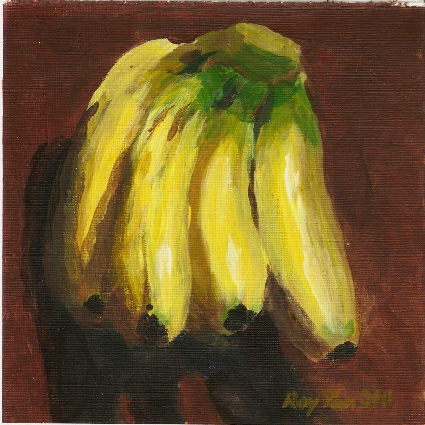 Nije uobičajena, ali alergija na banane postoji  Izvukli smo