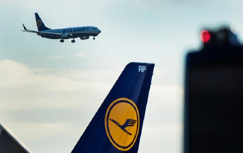 Lufthansa prihvatila uvjete Komisije; u zamjenu za državnu povući će četiri aviona i mjesto prepustiti konkurenciji