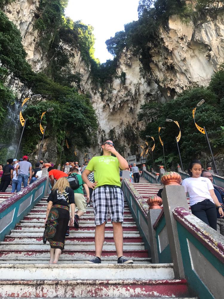 online brzi izlazak Malezija