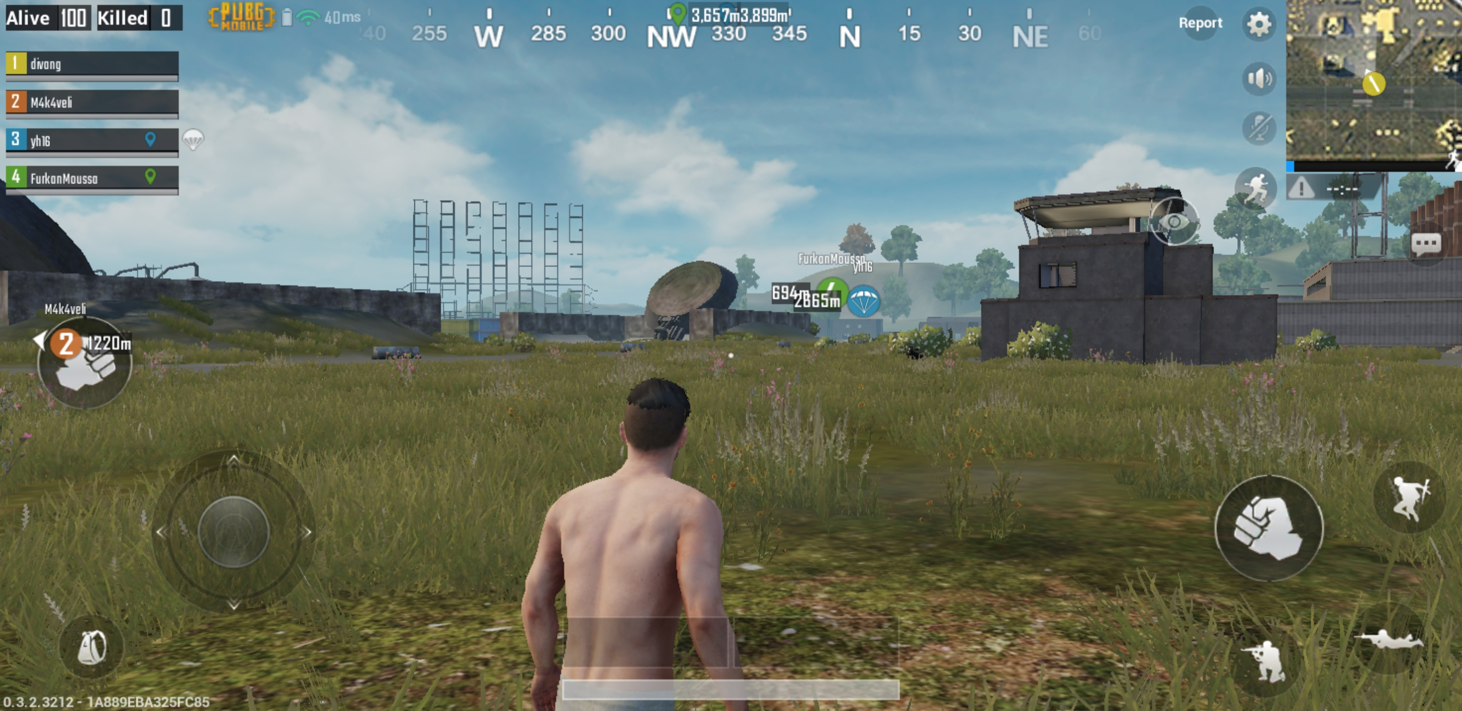 Online igre za više igrača