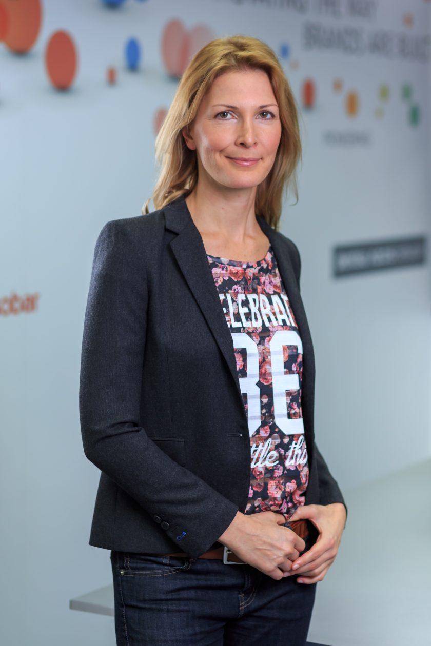 Eva Renner, direktorica Dentsu Aegis Networka u Hrvatskoj
