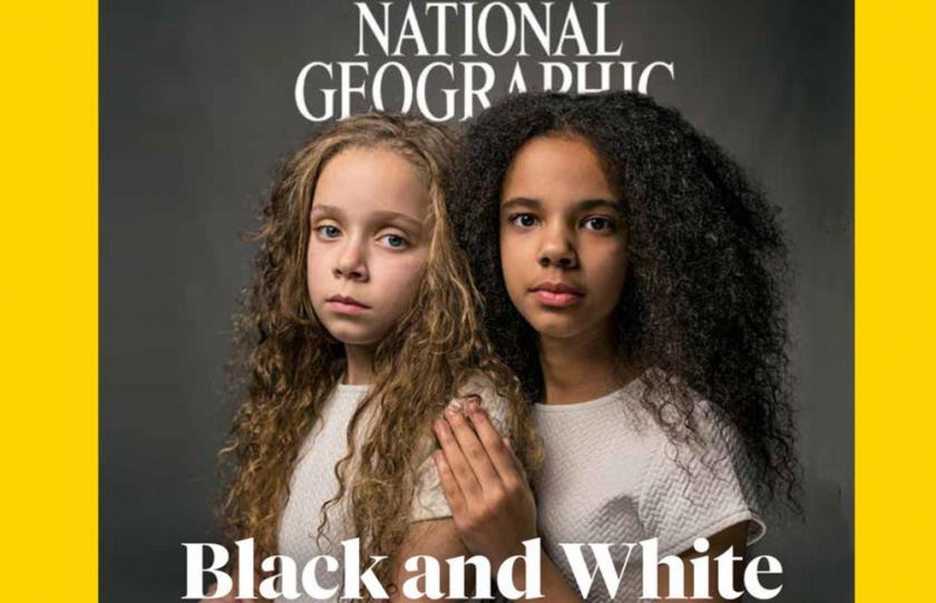 izlazi s rasističkim bijelcem
