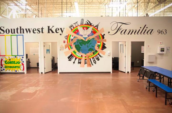 Američka vlada u utorak je dala dopuštenje da se u centru Casa Padre, smjesti do 1.514 djece.