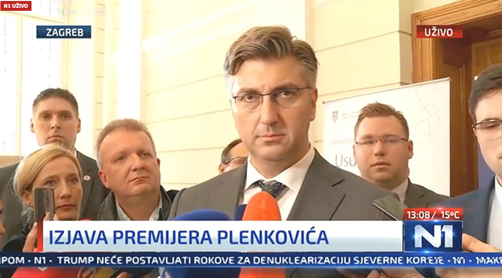 Premijerovo agitiranje je upalilo; ministri u EU raspravljali su o izborima u BiH, a u prosincu će opet