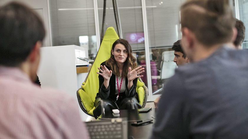 Hrvatski Telekom digital agile squad za poboljšanje korisničkog iskustva