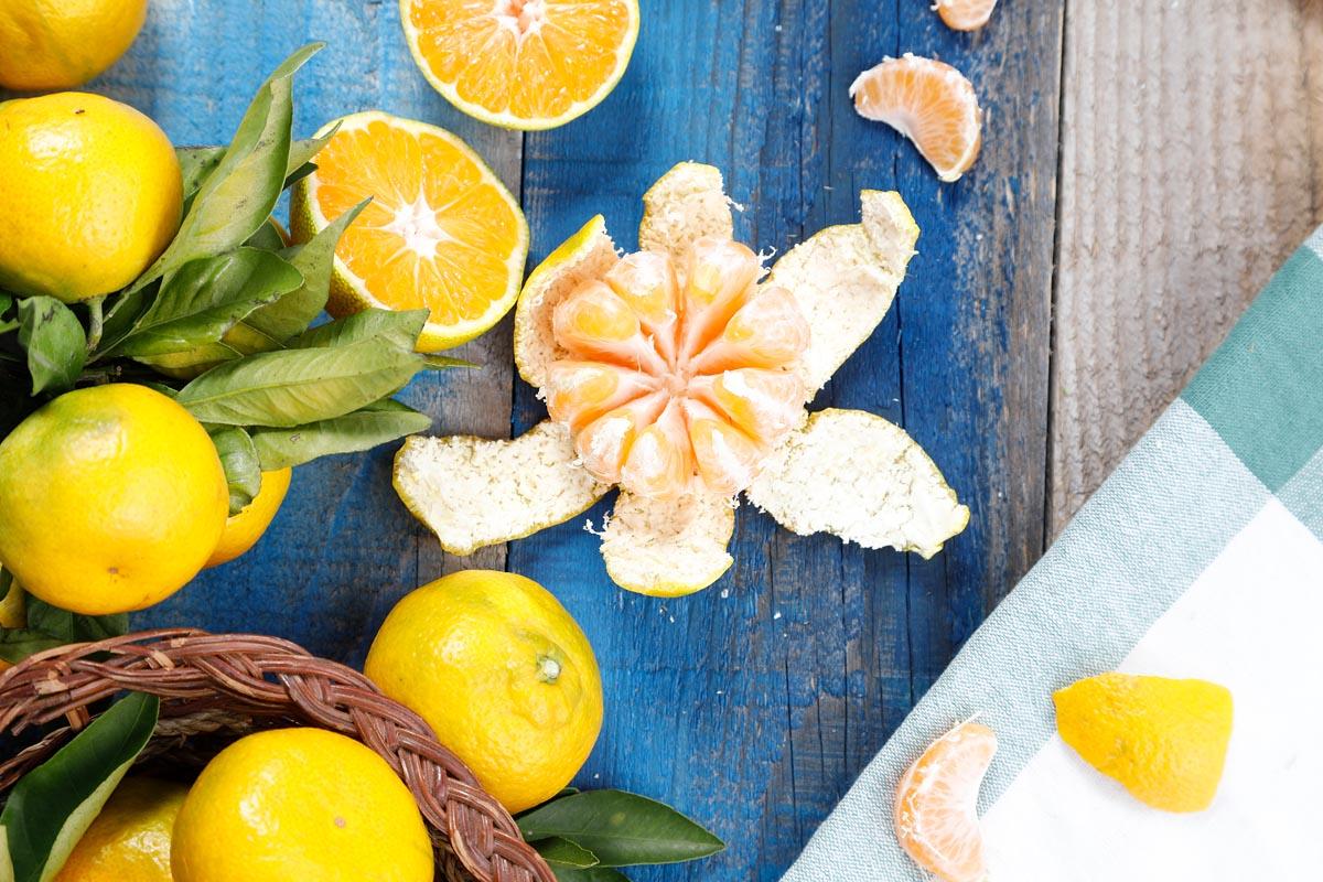 mandarine neretva