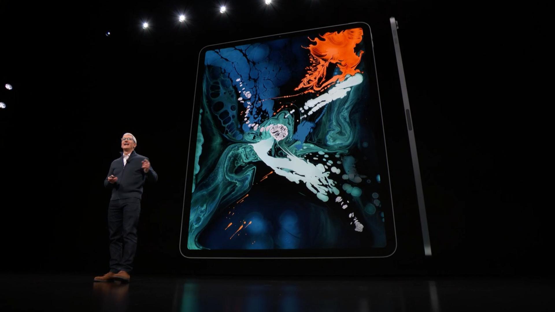 Apple uporno inzistira na tome da njihov iPad Pro može biti zamjena za računalo. Baš se i ne bih složio
