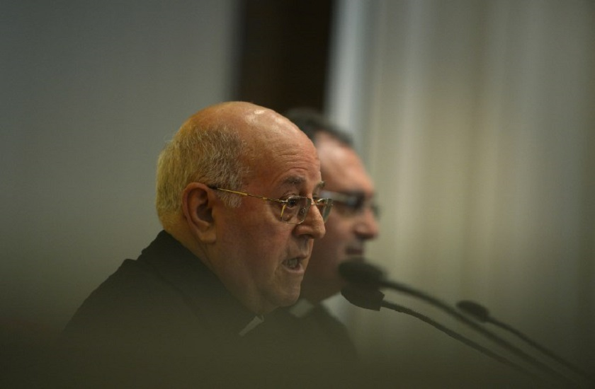 Ovo je nešto: Katolička crkva u Španjolskoj javno priznala da su svećenici zlostavljali djecu