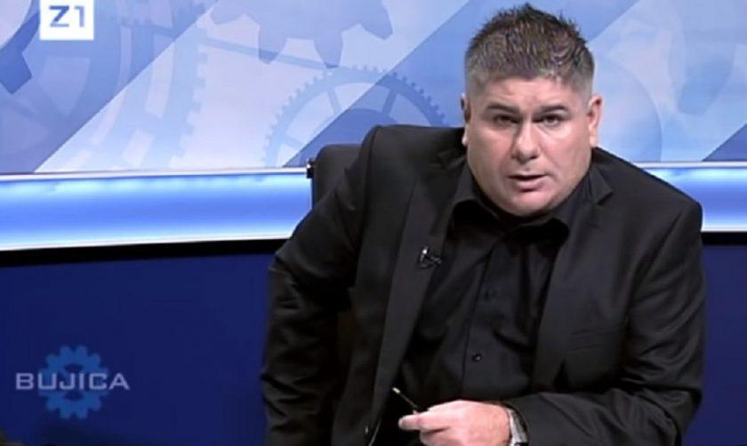 Velimir Bujanec na Facebooku objavio da ima koronu - Telegram.hr