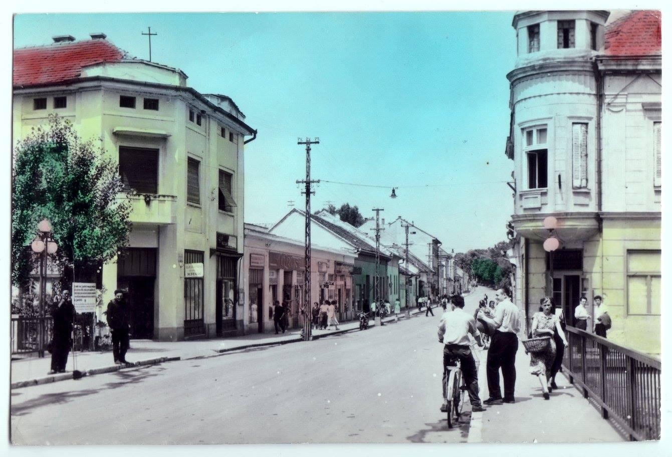 Ne Možemo Prestati Gledati Slike Vukovara Prije Rata Kakav