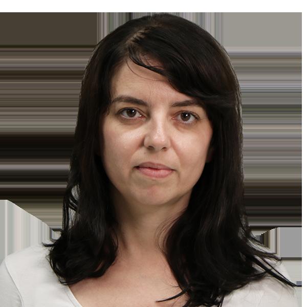 Irena Frlan Gašparović