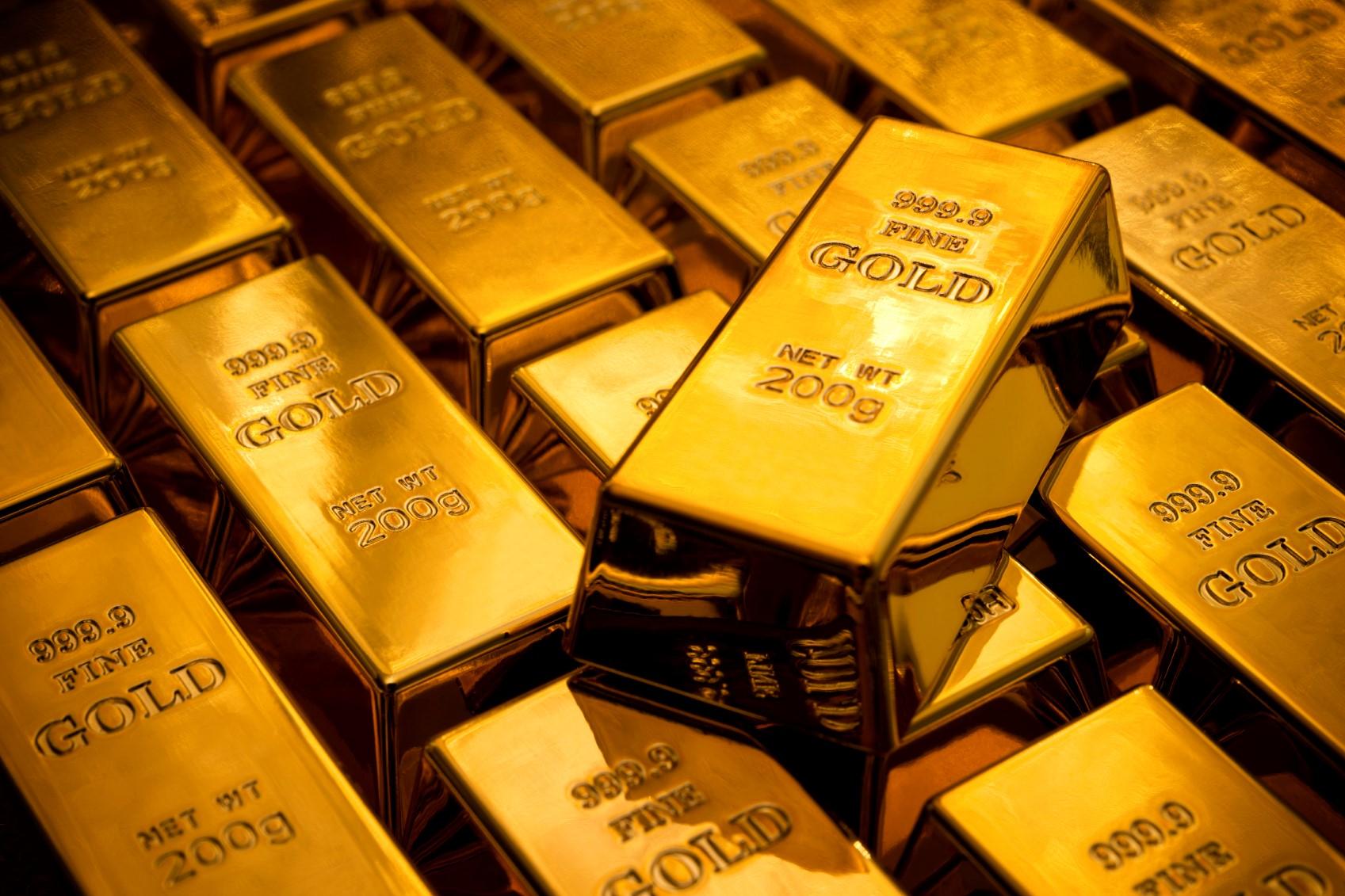 Trgovanje cijenom zlata je sada realna mogućnost
