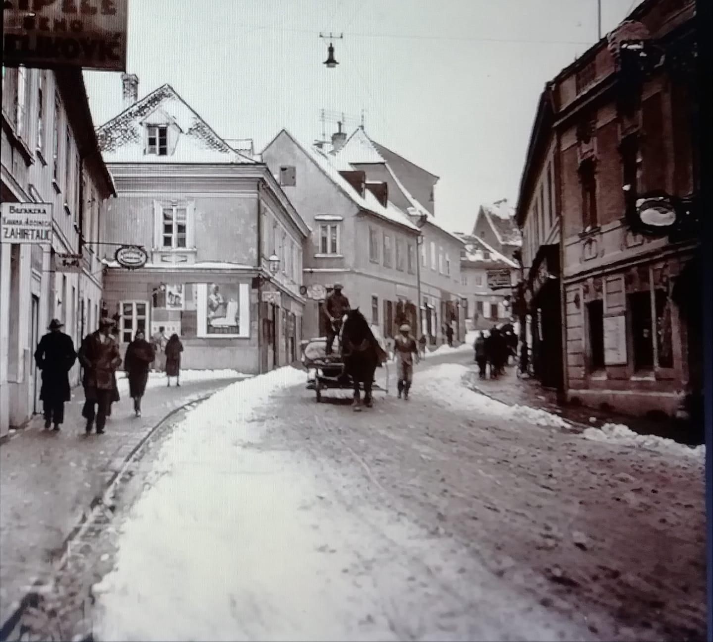 Stara Vlaška, 1935. godine