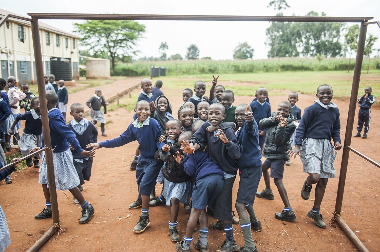 nova mjesta za upoznavanja u Keniji