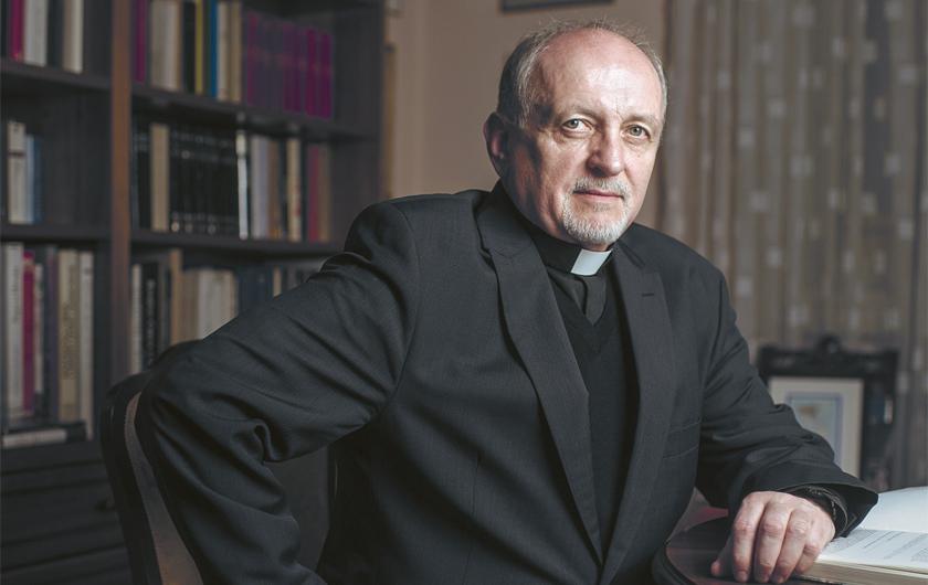 Tko je monsinjor Kur(e)čić, moćni svećenik ovaj tjedan optužen za seksualni napad? Zvonimir-kurecic
