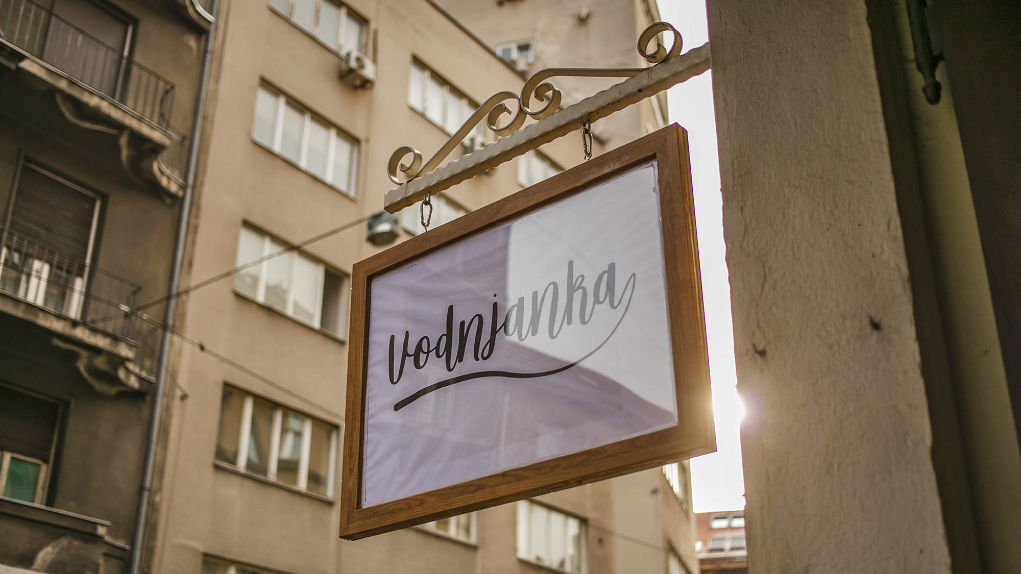U Zagrebu je prošli mjesec otvoren restoran Vodnjanka, vodi ga obitelj Celija, a glavna chefica je gospođa Svjetlana koja je zaslužna za tradiciju dugu 40 godina.