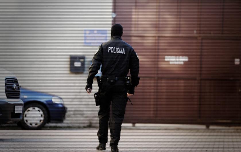 USKOK istražuje grupu Slovenaca i Hrvata koji su muljali s uvozom auta i utajili 16 milijuna kuna